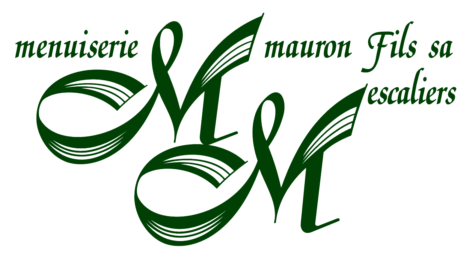 Menuiserie Mauron
